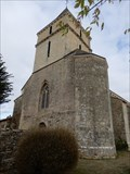 Image for Eglise saint Maixent - Sainte Soline, Nouvelle Aquitaine, France