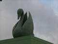 Image for Swan - WDW - Lake Buena Vista, Florida, USA.