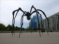 Image for 'Maman' by Louise Bourgeois - Ottawa, ON, Canada