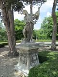 Image for 24.socha archetyp Dionýsos Lýsios - Slavkov u Brna, Czech Republic