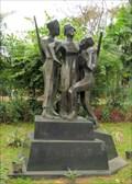Image for Filipino-Korean Soldier Monument (필리핀 – 한국 우정의 탑)  - Manila, Philippines