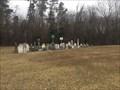 Image for Hazen Cemetery - Walsingham, ON