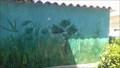 Image for Mur peint de J-M Cousset - Emburie, Deux-sèvres
