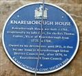 Image for Knaresborough House, 107 High St, Knaresborough, N Yorks