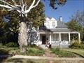 Image for J.D. Stiff House - McKinney Residential Historic District  - McKinney, TX