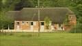 Image for St. Nicholas Church Farmhouse -- B3048, Middleton, Longparish, Hampshire, UK