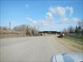 Image for CNR Bridge of Highway 2A - Blackfalds, Alberta
