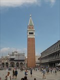 Image for Campanile di San Marco - Venice, Italy