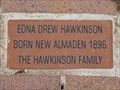 Image for New Almaden Community Bricks - New Almaden, CA