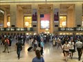 """Image for Grand Central - """"Logging In"""" - New York, NY"""