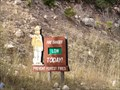 Image for Smokey Bear - Cloudcroft, NM