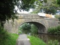 Image for Arch Bridge 114 On The Lancaster Canal - Slyne, UK