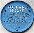 Image for Tollard House - Russell Road, London, UK
