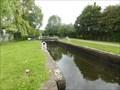 Image for Erewash Canal - Lock 66 - Hallam Fields Lock - Ilkestone, UK