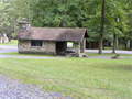 Image for Cabin No. 16 - Parker Dam State Park Family Cabin District - Penfield, Pennsylvania