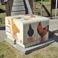 Image for Chickens - Bastrop, TX