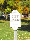 Image for Platteville City Park - Platteville, WI