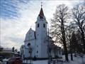 Image for Kostel svatého Klementa Maria Hofbauera - Brno, Czech Republic