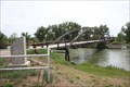 Image for North Platte River Bridge AKA Old Army Bridge -- Fort Laramie WY