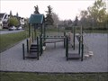 Image for Shaganappi Playground - Calgary, Alberta