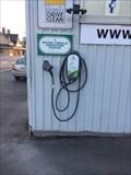 Image for George's Auto Repair Charging Station - Tillsonburg, ON