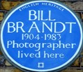 Image for Bill Brandt - Campden Hill Road, London, UK