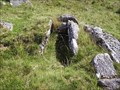 Image for Cist, Down Tor, South Dartmoor, Devon UK