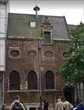 Image for Chapel Onze-Lieve-Vrouw Geboorte en godshuis - Schoenmarkt 8 - Antwerp, Belgium