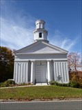 Image for First Congregational Church - Chester Center Historical District - Chester, MA