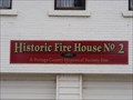 Image for Historic Fire House No. 2 - Stevens Point, WI