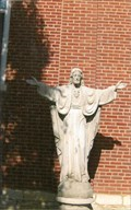 Image for Sacred Heart of Jesus - Krakow, MO