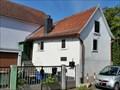 Image for Synagoge Ober-Erlenbach, Bad Homburg, Germany