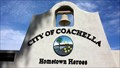 Image for City of Coachella Bell - Coachella, CA