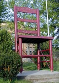 Image for Gardner's Big Chair