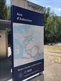 Image for Aire d'Auberives - A7 -Auberives-sur-Varèze, France