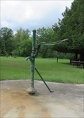 Image for Rabideau CCC Water Pump – Blackduck, MN