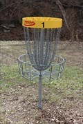 Image for Muenster City Park Disc Golf Course - Muenster, TX
