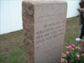 Image for Kingfisher County Memorial- Kingfisher, OK
