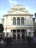 Image for Great Synagogue - Rome, Italy
