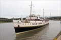Image for Balmoral Steamer - Swansea - Wales.