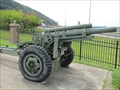 Image for 105mm Howitzer- Weirton, West Virginia.