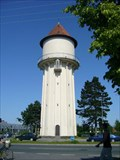 Image for Water Tower, Roedovre, Denmark