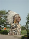 Image for The Indian Head - Indian Head (Saskatchewan) Canada