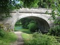 Image for Stone Bridge 168 On The Lancaster Canal - Crooklands, UK