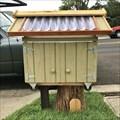 Image for Little Free Library at 6614 Stockton Avenue - El Cerrito, CA