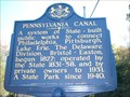 Image for Pennsylvania Canal