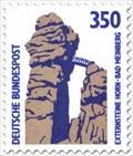 Image for Externsteine - Horn-Bad Meinberg, NRW, Deutschland