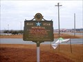 Image for Blue Star Memorial Highway-Moultrie, Georgia