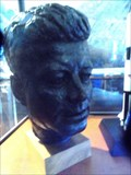 Image for Bust of JFK  -  San Diego, CA