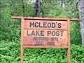 Image for McLeod Lake, BC, Canada